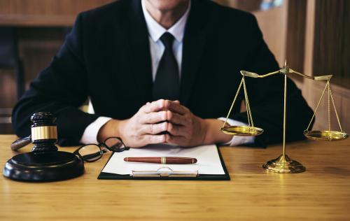 Biloxi Personal Injury Lawyer