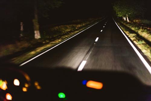 Birmingham Night Driving Accident Lawyer