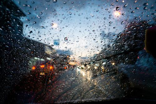 Birmingham Rain Accident Lawyer