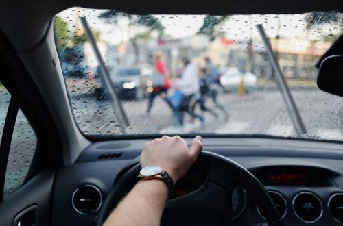 Kenner Pedestrian Accident Lawyer