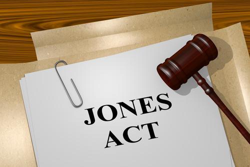 New Orleans Jones Act Lawyer