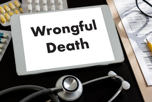 Pascagoula Wrongful Death Lawyer