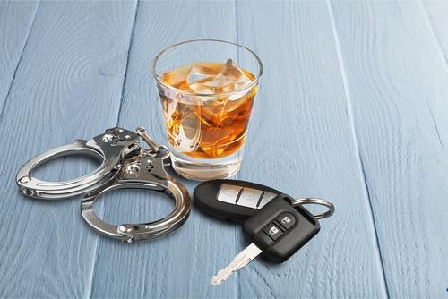 Shreveport DUI Accident Lawyer