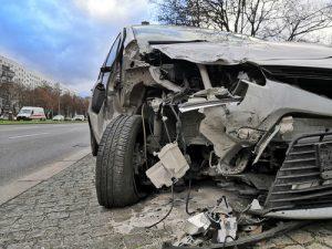 Crash Near Huntsville Kills Elderly Woman