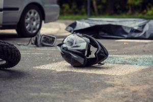 Two Dead in Motorcycle Crash in Huntsville, Alabama