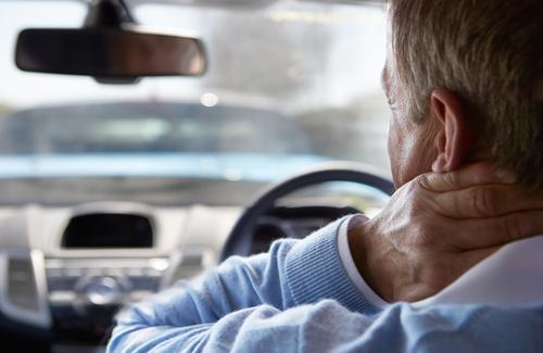 How Dangerous Is Whiplash?
