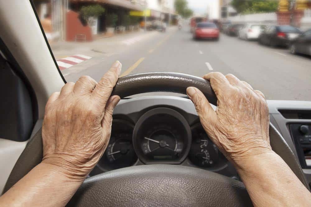 Birmingham Elderly Driver Accident Lawyer