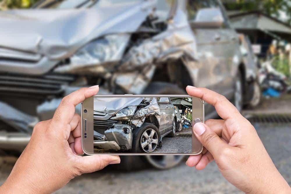 Birmingham Passenger Vehicle Accident Lawyer