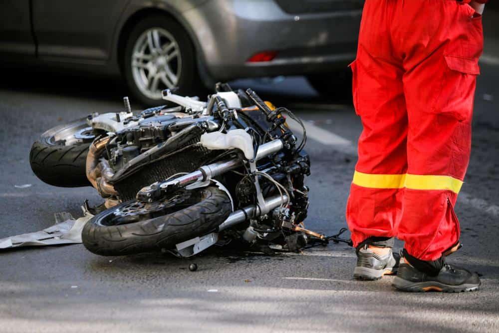 Texarkana Motorcycle Accident Lawyer