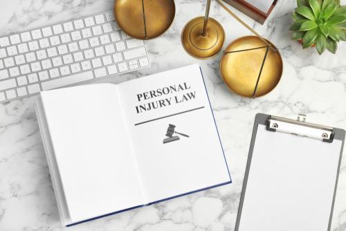 Destrehan Personal Injury Lawyer