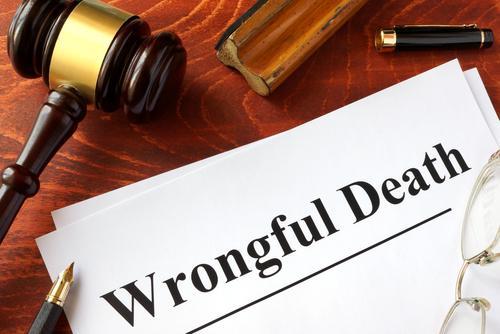 Baton Rouge Wrongful Death Lawyer