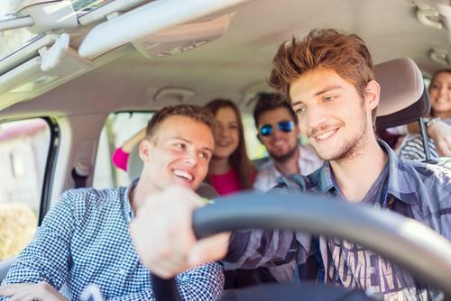 Birmingham Teen Driving Accident Lawyer