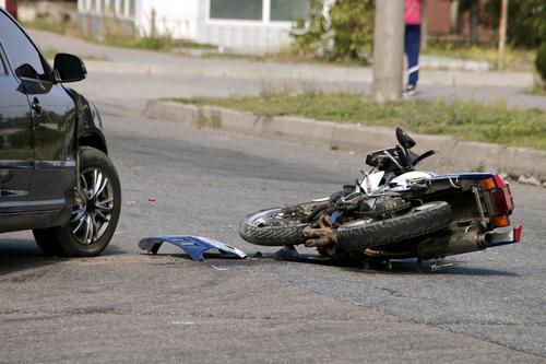 Hattiesburg Motorcycle Accident Lawyer
