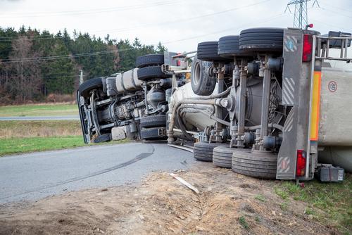 Hattiesburg Truck Accident Lawyer