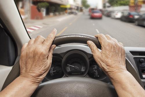 Lafayette Elderly Driver Lawyer