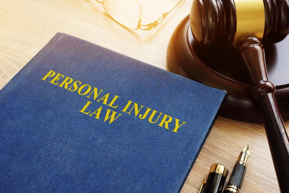 Algiers Personal Injury Lawyer