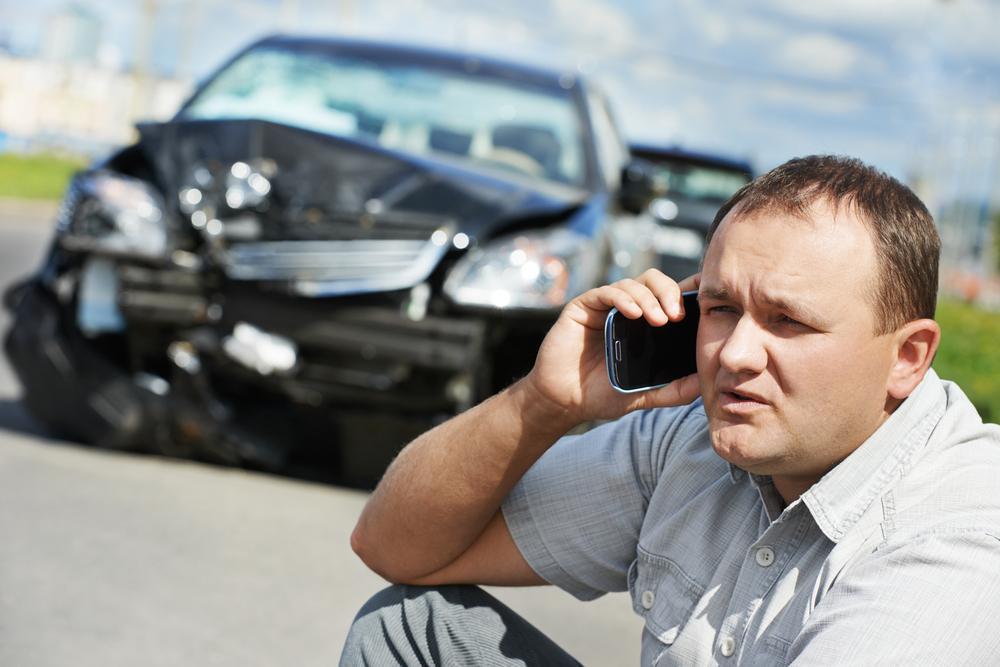 Covington Car Accident Lawyer