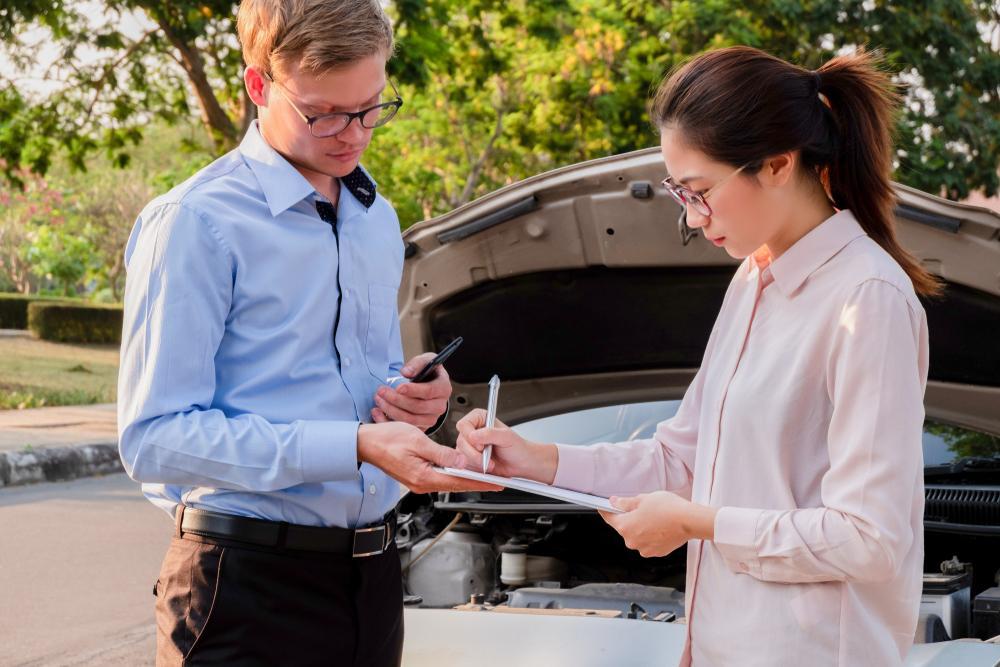 Gulfport Rental Car Accident Lawyer