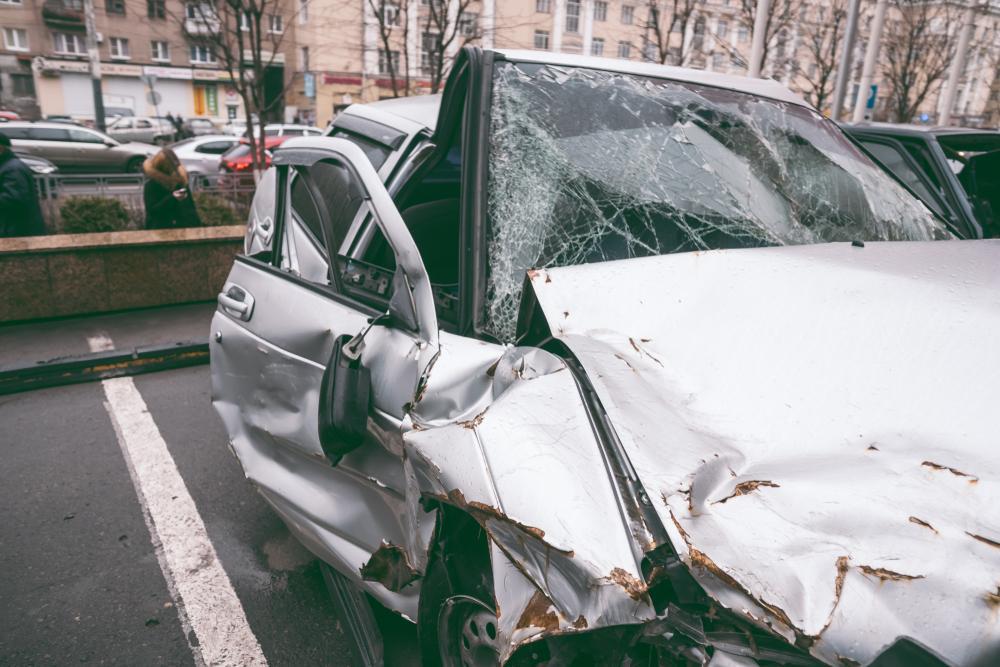 Lafayette Side-Impact Collisions Lawyers