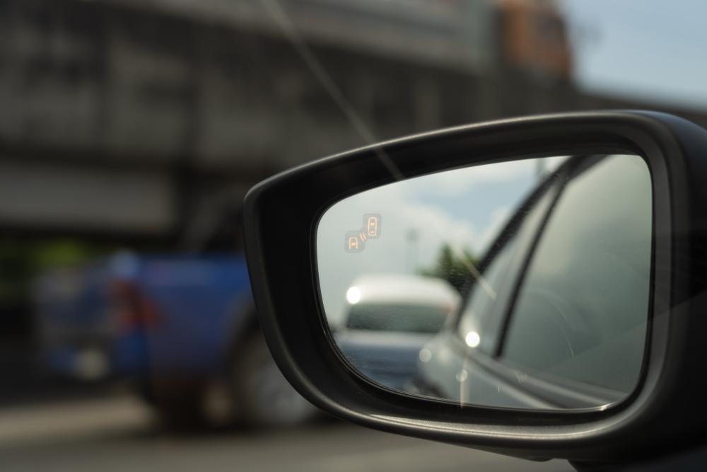 Shreveport Improper Lane Changes Lawyers