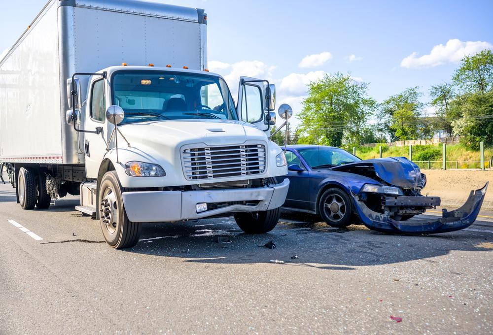 Baton Rouge Semi Truck Lawyer