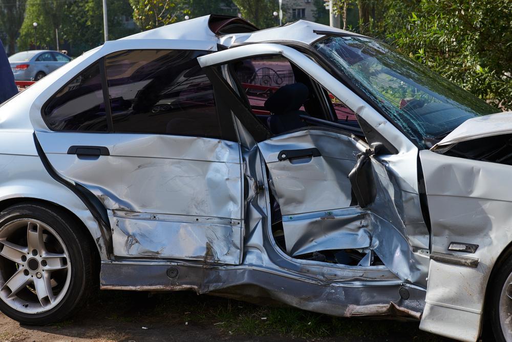 Biloxi Side Impact Collisions Lawyer
