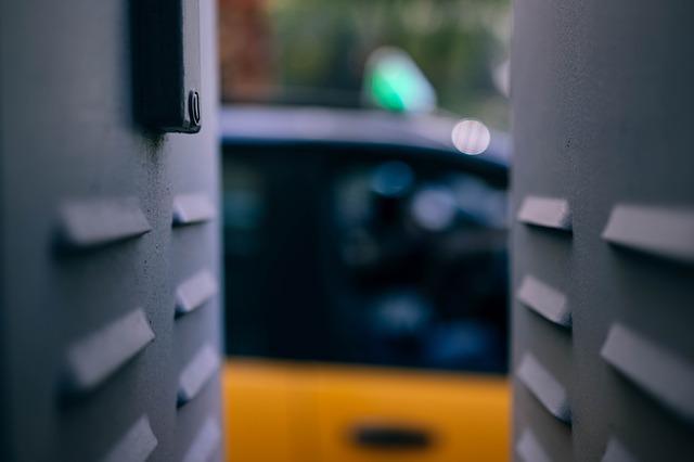 Biloxi Taxicab Accident Lawyers