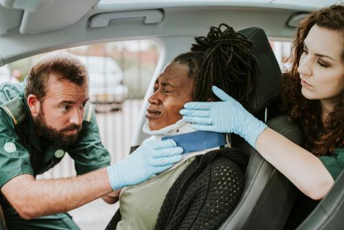 Biloxi Whiplash Accidents