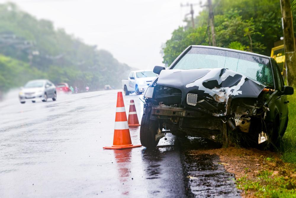 Lafayette Rain Accident Lawyer