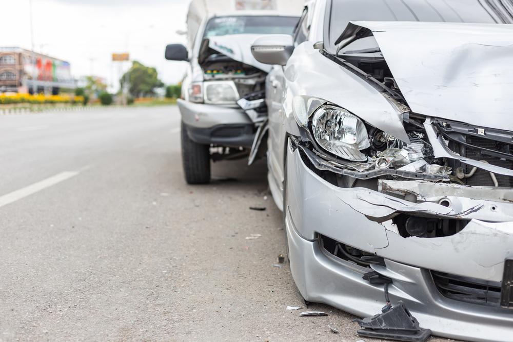 Shreveport Uninsured Car Accident Lawyer