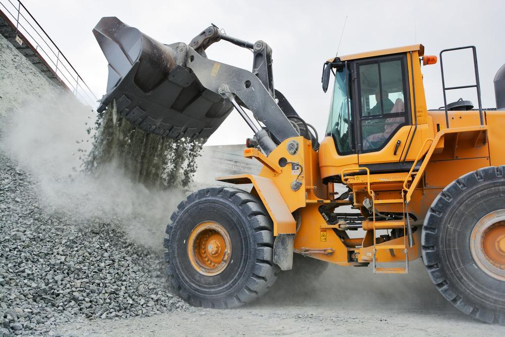 Baton Rouge Construction Truck Lawyer