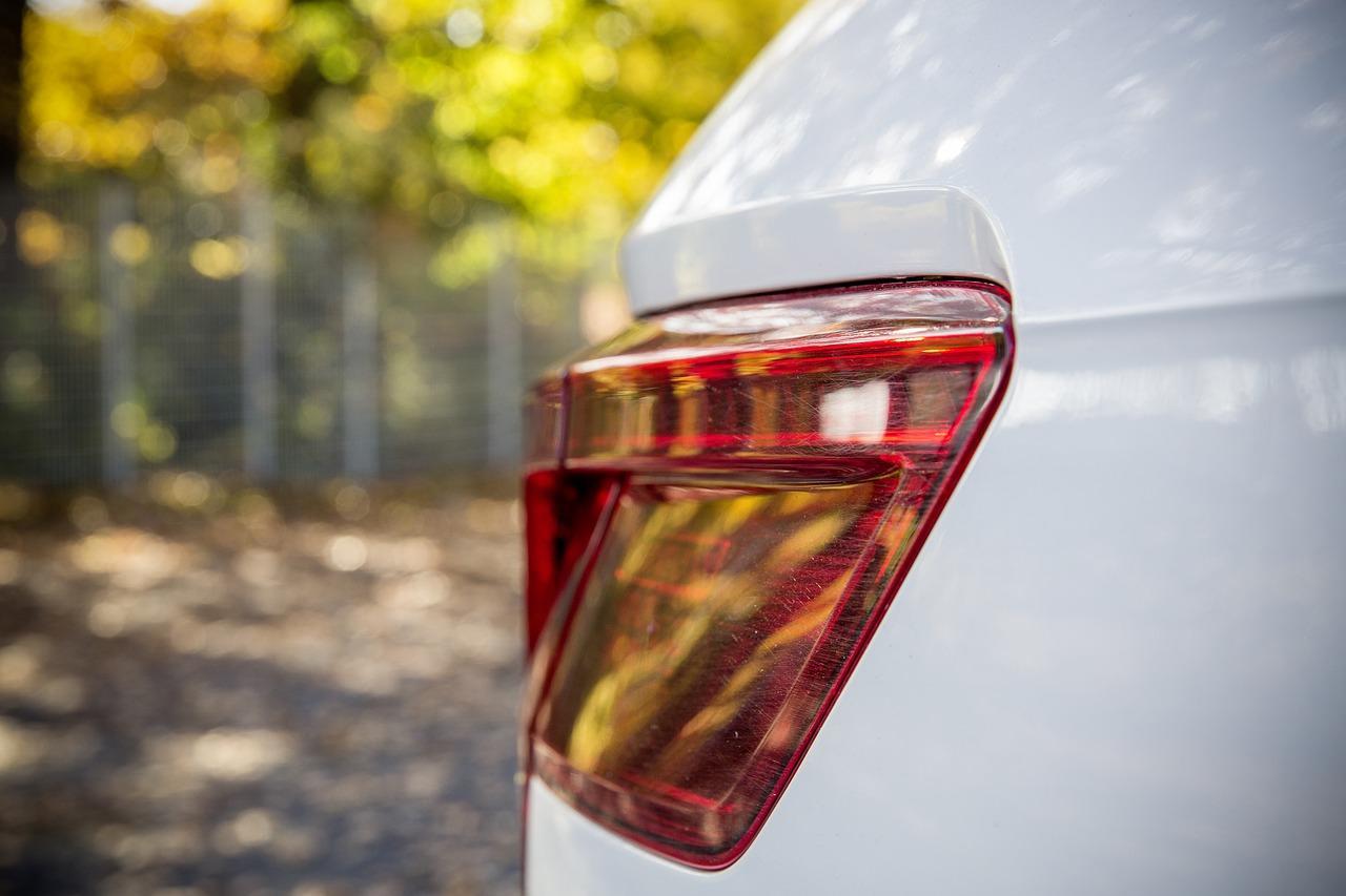 Biloxi Defective Back-Up Signals Accident Lawyers