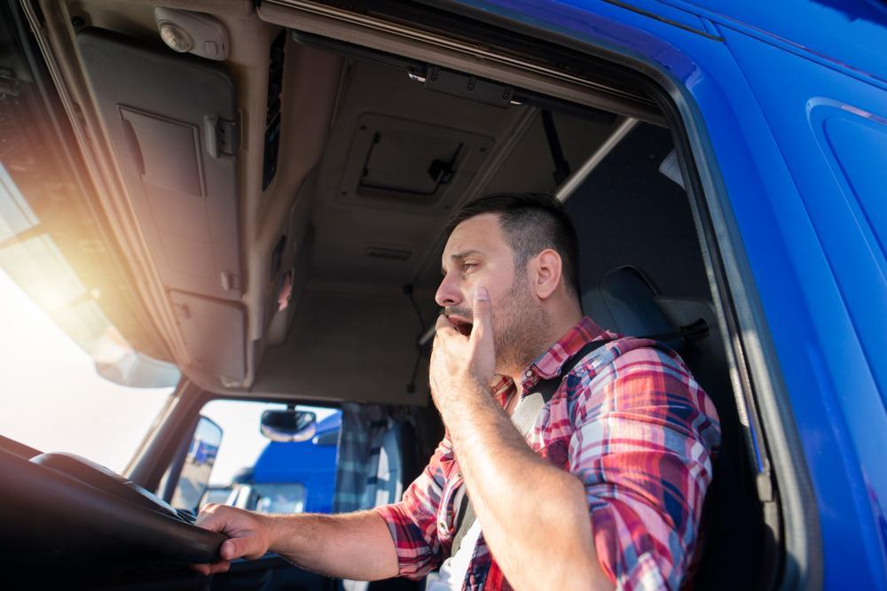 Biloxi Driver Fatigue Accident Lawyers