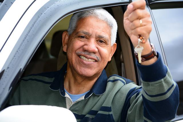 Biloxi Elderly Driver Accident Lawyers