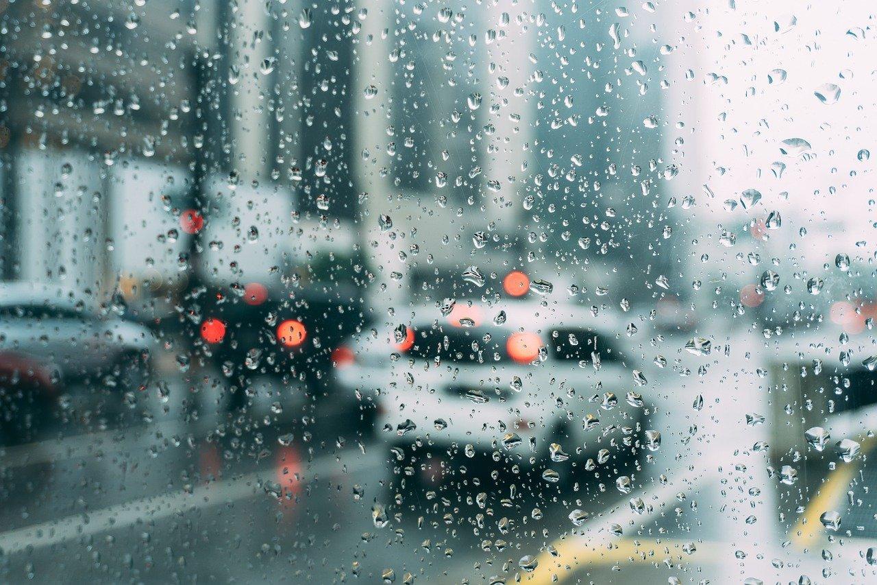 Biloxi Rain Accident Lawyers