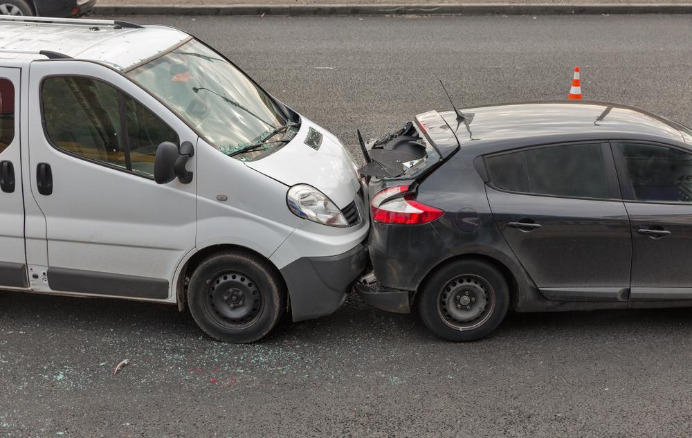 Biloxi Rear-End Collisions Lawyers