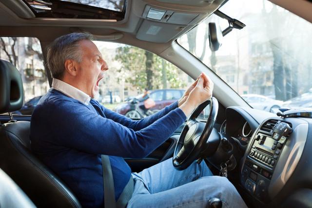 Biloxi Road Rage Accident Lawyers