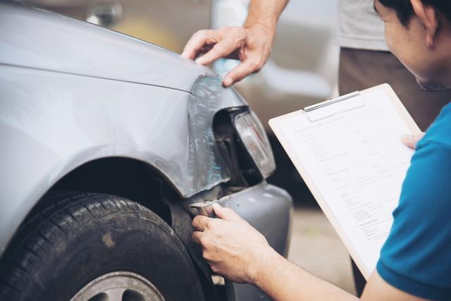 Biloxi Uninsured Car Accident Lawyers