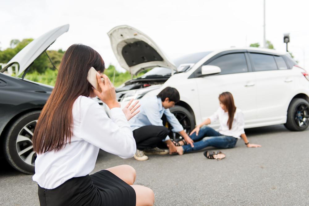 Biloxi Uninsured Motorist Accident Lawyers