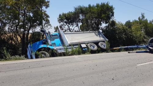 Baton Rouge Speeding Truck Accident Lawyers