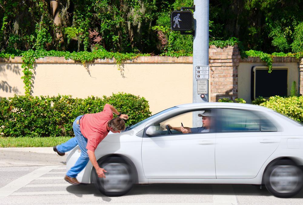 Ocean Springs Pedestrian Accident Lawyer