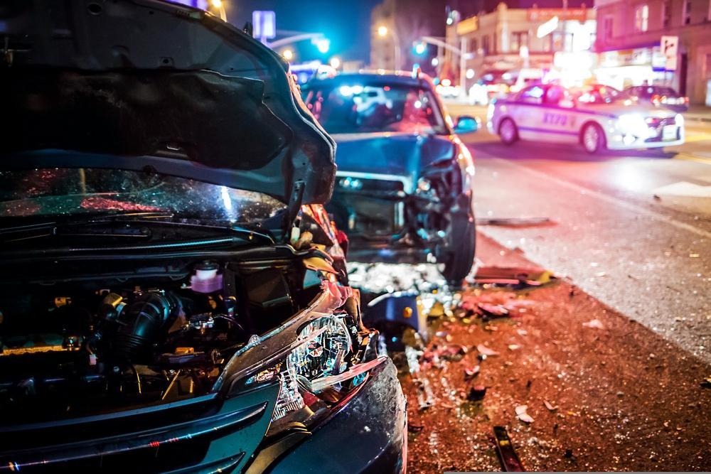 Pascagoula Passenger Vehicle Accident Lawyer