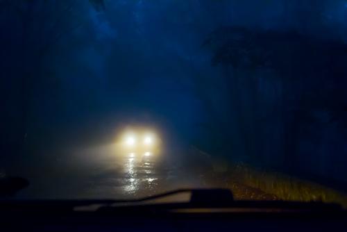 Shreveport Poor Lighting Accident Lawyers