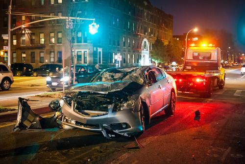 Shreveport Red Light Accident Lawyers