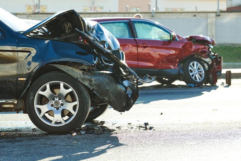 Single Car Accidents Liability